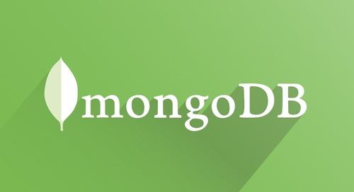Portail MongoDB dédié à iA groupe financier pour les développeurs et DBA