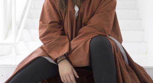 Women Designers Series: Angela Luna