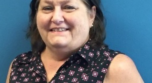 Depuis quarante ans, Toni Maney donne l'exemple aux femmes pour qu'elles réussissent dans leur carrière