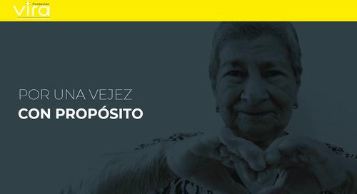 YKK Colombia S.A.S. fait don de lits et d'un poêle à la Fondation Vira, une organisation locale de soutien aux personnes âgées sans abri.