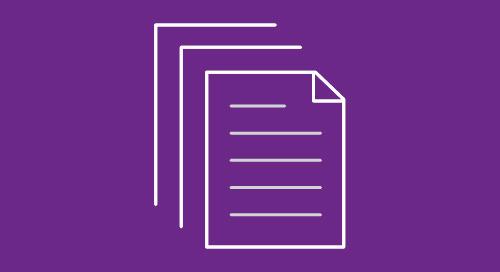 Multi-Life Disability Plan Market Survey Summary