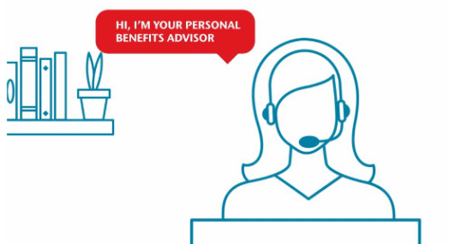 Aon Retiree Health Solutions Call Center Experience