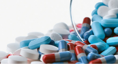 The Rising Cost of Pharmacy Benefits