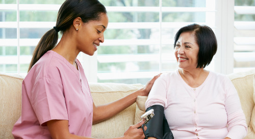 General and Professional Liability Benchmark for Long Term Care Providers