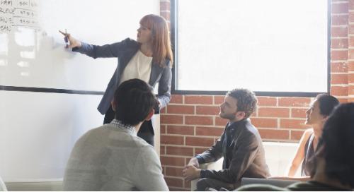 10 Tips For Communicating a Big Benefits Change