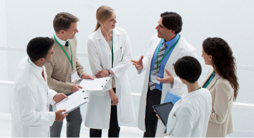 Highlights: 2019 Benefits Survey of Hospitals