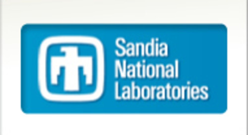 Sandia Case Study