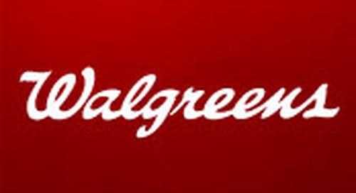 Walgreens Case Study