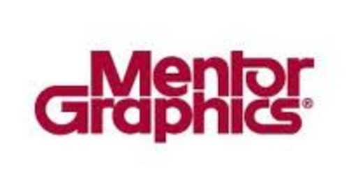 Mentor Graphics 1st Case Study