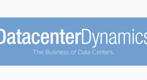 DCD Webscale: Nlyte talks new system utilization monitoring software