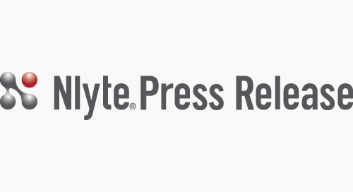 Nlyte Offers New GDPR Focused Solution For Safeguarding Integrity of Physical Computing Infrastructure