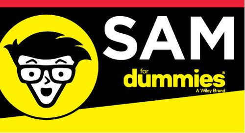 Software Asset Management (SAM) For Dummies