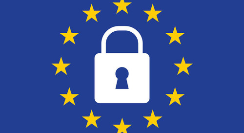 What is GDPR and how can DCIM help achieve compliance?