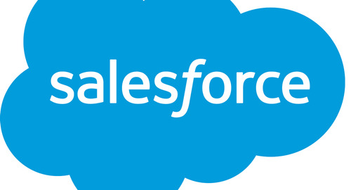 Salesforce Integration Walkthrough