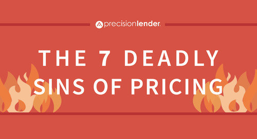 The Seven Deadly Sins of Pricing