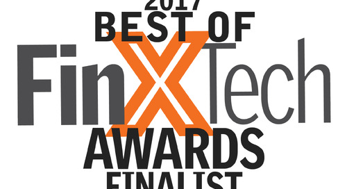 PrecisionLender Honored at FinXTech Awards