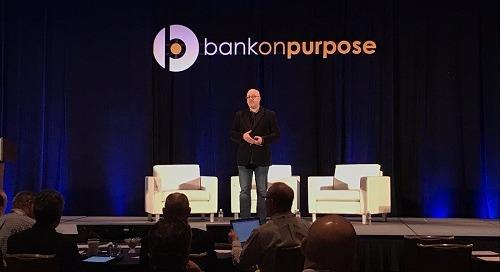 BankOnPurpose 2017 Day 2 Recap