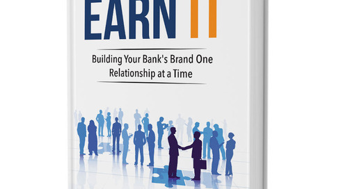 Is Your Bank Ready to Earn It?