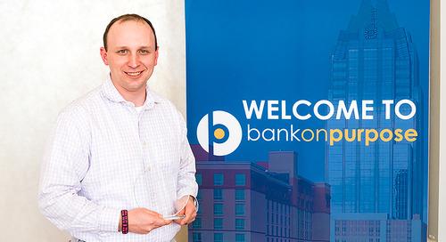 The Purposeful Banker Awards: Up & Comer Award [Podcast]