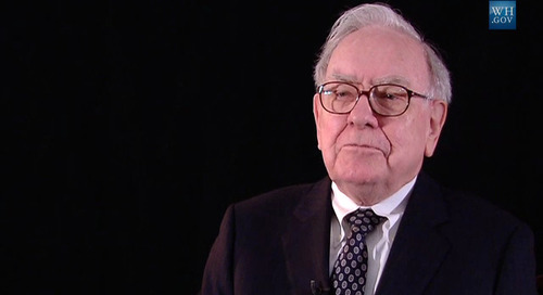 Bank Acquisitions: What Would Warren Buffett Do [Podcast]