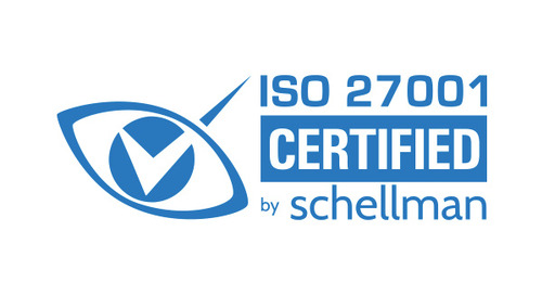 PrecisionLender Attains ISO Certification