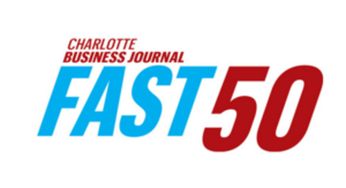 Charlotte Business Journal: PrecisionLender Named Fast 50 Company in Charlotte