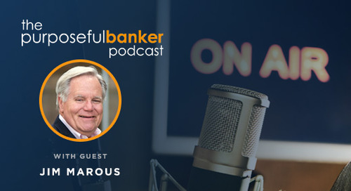 Focus on Customers, Not Competition with Jim Marous [Podcast]