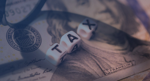 2017 Tax Cuts and Jobs Act: Impact on PrecisionLender Assumptions