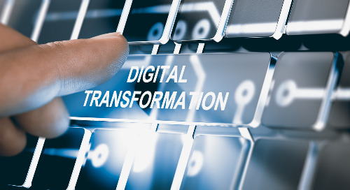 Is Your Commercial Bank Too Satisfied for Digital Transformation?