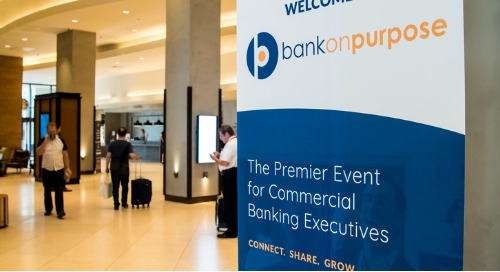 Connecting, Sharing, and Growing at BankOnPurpose 2018
