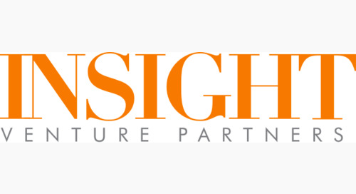 PRWeb: PrecisionLender Announces Partnership With Insight Venture Partners
