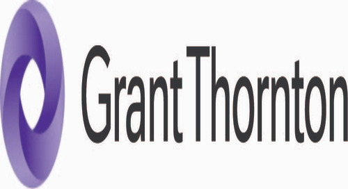 PrecisionLender Named The Grant Thornton North Carolina 100®
