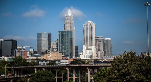 WRAL TechWire: PrecisionLender President Shares Thoughts on Charlotte Being Named #1 Tech Town