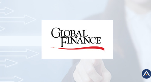 PrecisionLender CEO Mentioned in Global Finance