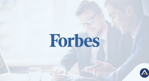 PrecisionLender Mentioned in Forbes