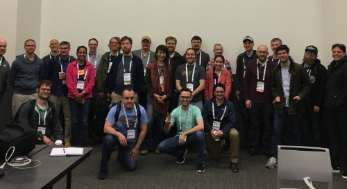 Our PyCon 2019 Story
