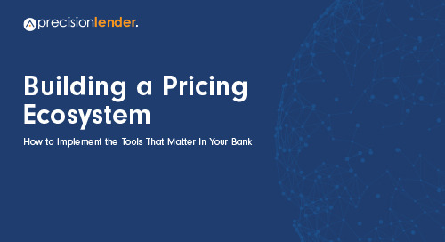 Building a Pricing Ecosystem