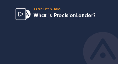 What is PrecisionLender?
