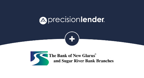 The Bank of New Glarus Enhances Commercial Lending Experience with PrecisionLender