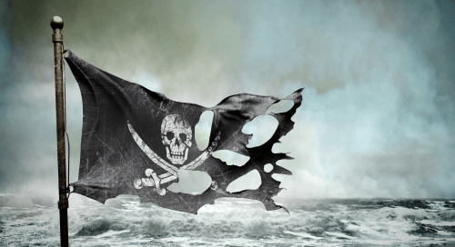 Loan-to-Loan Combat With Pirate Bankers
