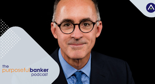 Jim Stengel Talks Purpose & Performance at Banks
