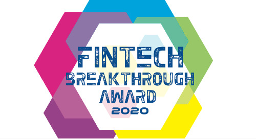 PrecisionLender Recognized for Business Lending Innovation in 2020 FinTech Breakthrough Awards Program
