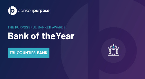 2020 Bank of the Year: Tri Counties Bank