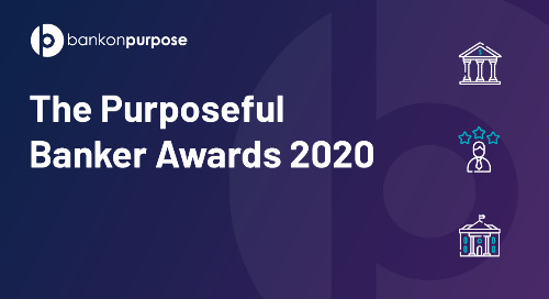 PrecisionLender Announces 2020 Purposeful Banker Award Winners