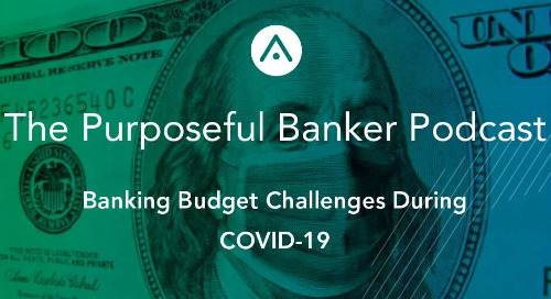 Banking Budget Challenges During COVID-19