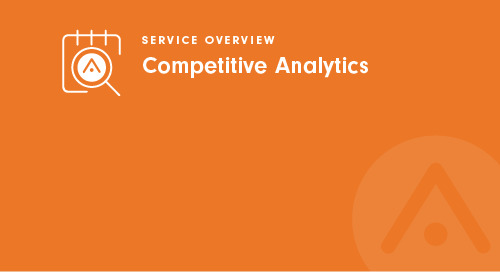 PrecisionLender's Competitive Analytics