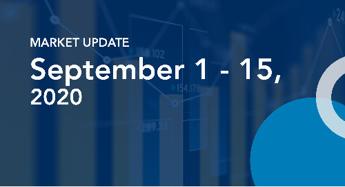 Commercial Loan Pricing Market Update (Sept. 1-15)