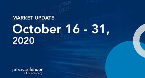 Commercial Loan Pricing Market Update (Oct. 16-31)