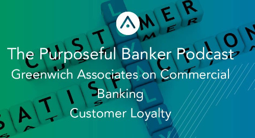 Greenwich Associates' Chris McDonnell on Commercial Banking Customer Loyalty in 2020