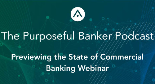 Previewing the State of Commercial Banking Webinar!